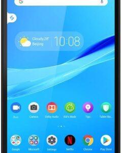 Lenovo M8 Full HD 4 GB RAM 64 GB ROM 8 inches with Wi-Fi+4G Tablet (platinum grey)