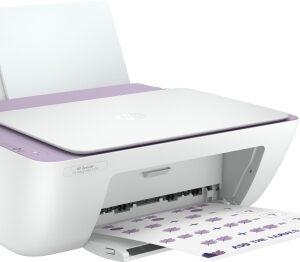HP DeskJet Ink Advantage 2335 Multi-function Color Printer
