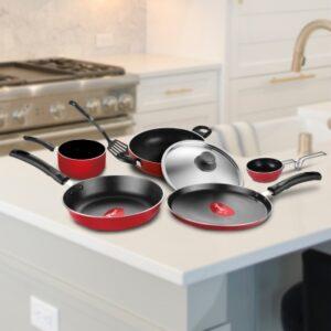 Pigeon Non- stick cookware- Favourite 7Pcs Gift set Cookware Set