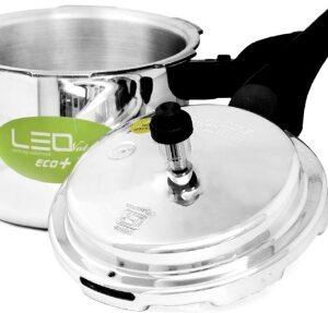 LEONatura Eco 2 L, 3 L, 5 L Pressure Cooker