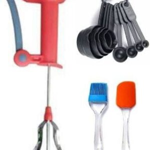 Combo Power- Home &Kitchen Utilities