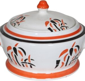 GSS casserole set Pack of 3 Serve Casserole Set
