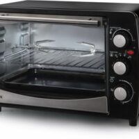 Glen 20-Litre SA-5020R Oven Toaster Grill (OTG)