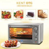 KENT 30-Litre 16041 Oven Toaster Grill (OTG)