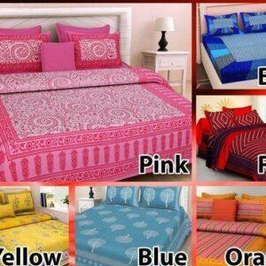 Elegant Bedsheets