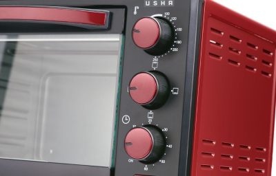 USHA 16-Litre OTGW 3716 Oven Toaster Grill