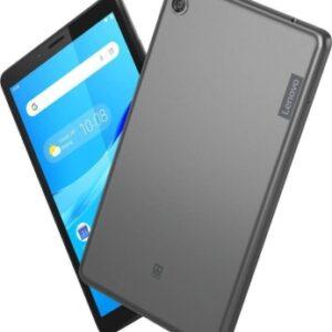 Lenovo Tab M7 1 GB RAM 16 GB ROM 7 inches with Wi-Fi+4G Tablet (Iron Grey)