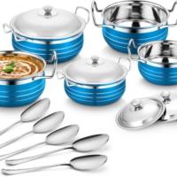 Classic Essential Cookware Set