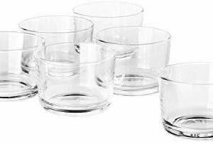 IKEA (Pack of 6) Glass Set