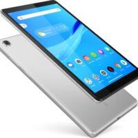 Lenovo Tab M8 (2nd Gen) HD 2 GB RAM 32 GB ROM 8 inch with Wi-Fi+4G Tablet (Iron Grey)