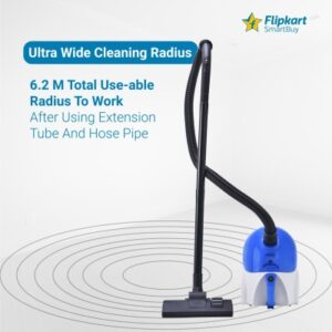 Flipkart SmartBuy Mistral Dry Vacuum Cleaner
