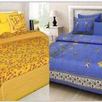Elegant Versatile Bedsheets