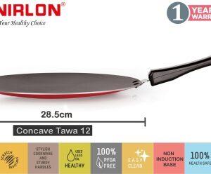 NIRLON 2.6mm_FT10_CT12_FP10 Cookware Set