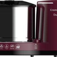 CROMPTON ACGW-DURO Wet Grinder With Coconut Scraper and Atta Kneader
